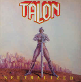 Talon ‎– Neutralized