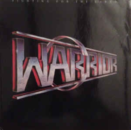 Warrior ‎– Fighting For The Earth