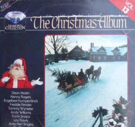 Various ‎– The Christmas Album