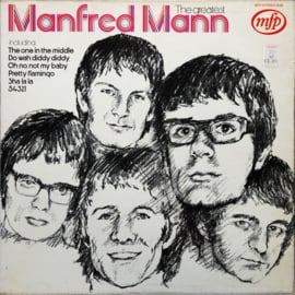 Manfred Mann – The Greatest