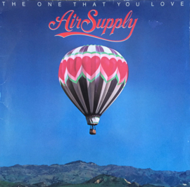 Air Supply – The One That You Love