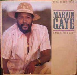 Marvin Gaye – Sanctified Lady