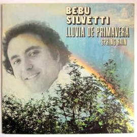 Bebu Silvetti – Lluvia De Primavera = Spring Rain