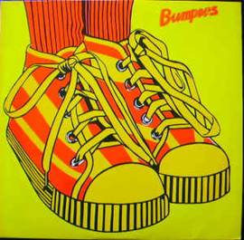 Various ‎– Bumpers