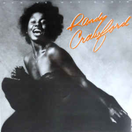 Randy Crawford ‎– Now We May Begin