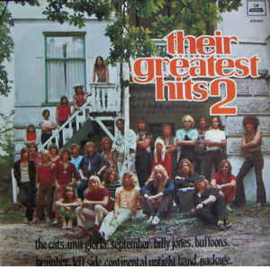 Various ‎– Their Greatest Hits 2