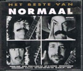 Normaal – Het Beste Van Normaal (CD)