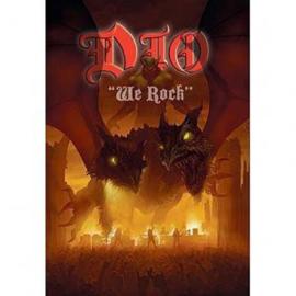 """Dio – """"We Rock"""""""