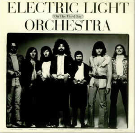 Electric Light Orchestra ‎– On The Third Day