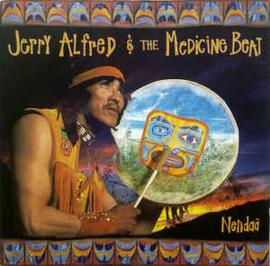 Jerry Alfred & The Medicine Beat – Nendaä (CD)