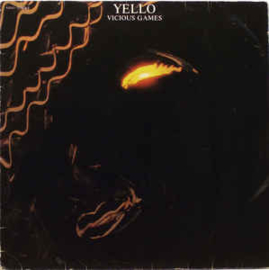Yello ‎– Vicious Games