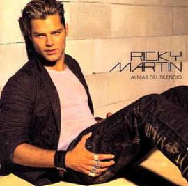 Ricky Martin – Almas Del Silencio (CD)