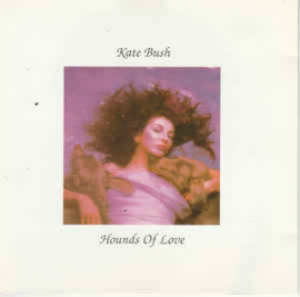 Kate Bush ‎– Hounds Of Love (CD)