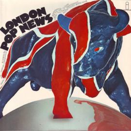 Various – London Pop News