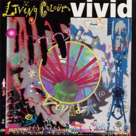 Living Colour – Vivid (CD)
