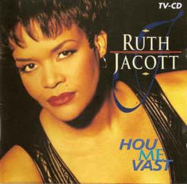 Ruth Jacott – Hou Me Vast (CD)