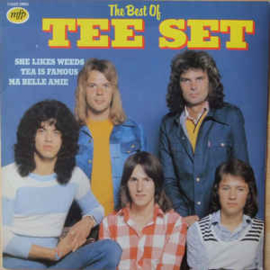 Tee-Set ‎– The Best Of Tee Set