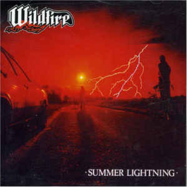 Wildfire ‎– Summer Lightning