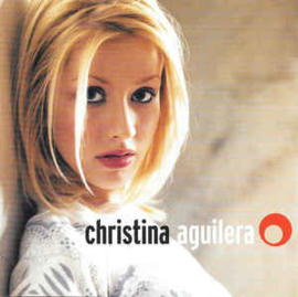 Christina Aguilera – Christina Aguilera (CD)
