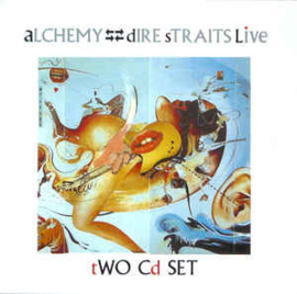 Dire Straits – Alchemy - Dire Straits Live (CD)