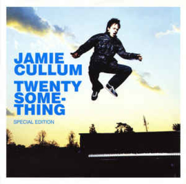 Jamie Cullum ‎– Twentysomething (CD)