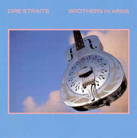 Dire Straits ‎– Brothers In Arms (CD)