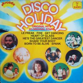 Various – Disco Holiday