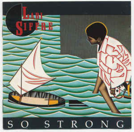 Labi Siffre ‎– So Strong (CD)