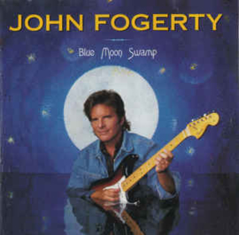 John Fogerty ‎– Blue Moon Swamp (CD)