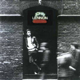 John Lennon ‎– Rock 'N' Roll (CD)