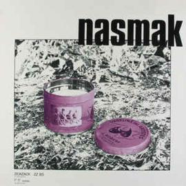 Nasmak, + Instruments – Nasmak + Instruments
