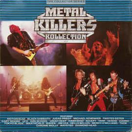 Various – Metal Killers Kollection