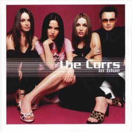 Corrs ‎– In Blue (CD)