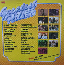 Various ‎– Greatest Hits Vol 7