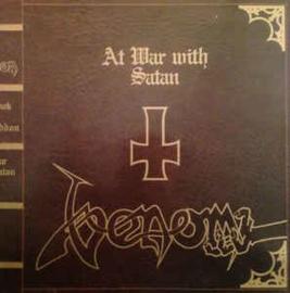 Venom – At War With Satan