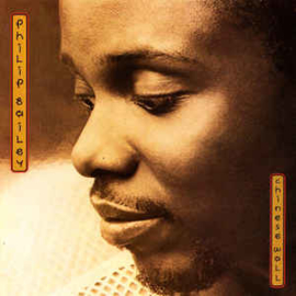 Philip Bailey ‎– Chinese Wall (CD)
