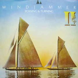 Windjammer – Tossing & Turning