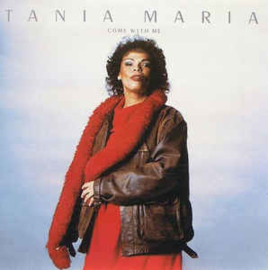 Tania Maria ‎– Come With Me