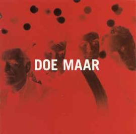 Doe Maar – Klaar (CD)