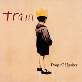Train ‎– Drops Of Jupiter (CD)