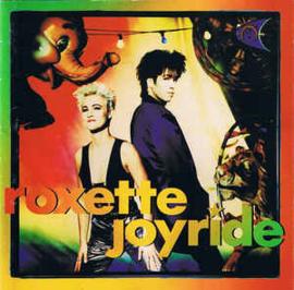 Roxette – Joyride (CD)