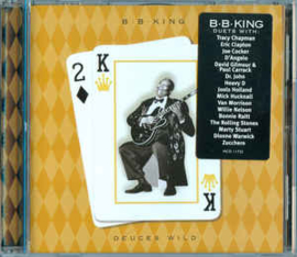 B.B. King ‎– Deuces Wild (CD)