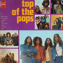 Various – Top Of The Pops