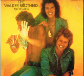Walker Brothers ‎– No Regrets