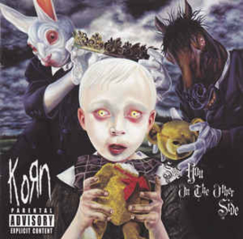 Korn ‎– See You On The Other Side (CD)