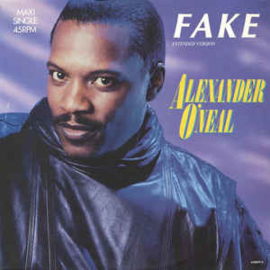 Alexander O'Neal – Fake