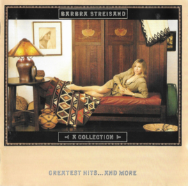 Barbra Streisand – A Collection (Greatest Hits...And More) (CD)