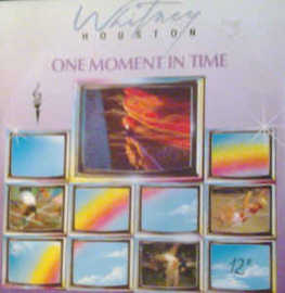 Whitney Houston ‎– One Moment In Time