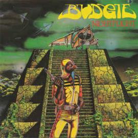 Budgie – Nightflight