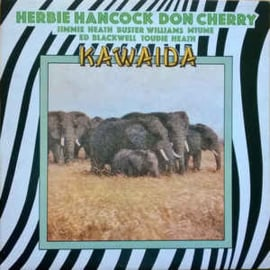 Herbie Hancock, Don Cherry ‎– Kawaida